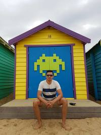 Cristhyan's profile picture