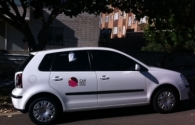 Picture of Brett's 2008 Volkswagen Polo