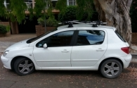 Picture of Sara's 2003 Peugeot 307