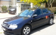 Picture of Keith's 2002 Audi A3