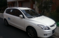 Picture of Ruth's 2010 Hyundai i30 / For 2 Adults!