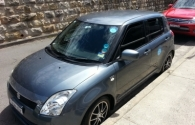 Picture of Tarnya's 2005 Suzuki Swift