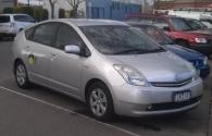 Picture of Belinda's 2005 Toyota Prius
