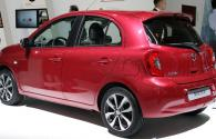 Picture of Essence's 2012 Nissan Micra