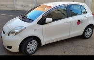 Picture of Rachel's 2010 Toyota Yaris
