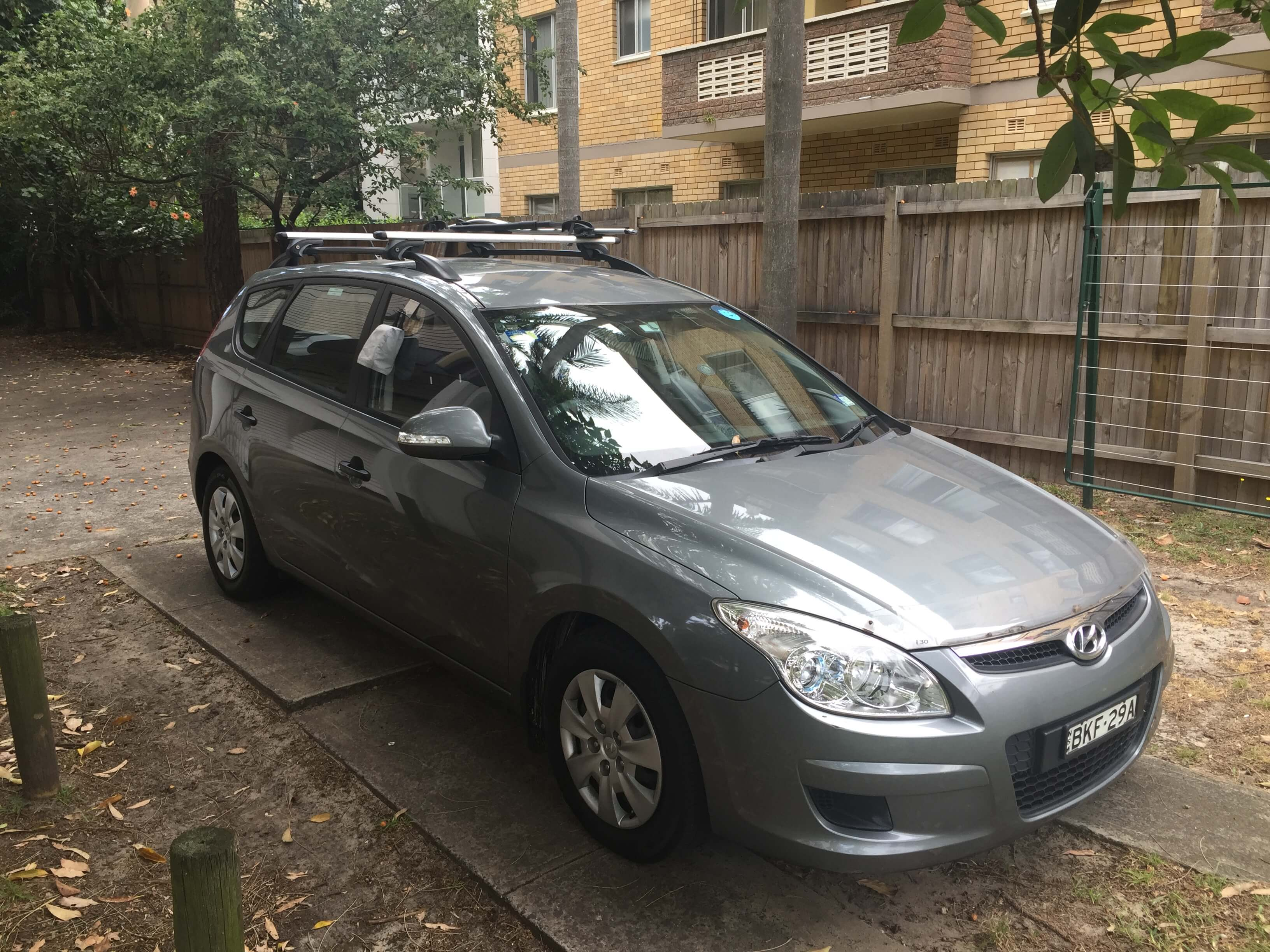 Picture of Michael's 2009 Hyundai i30