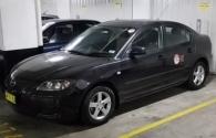 Picture of Christopher's 2004 Mazda 3 (1-3pm car NA 4 pickup)