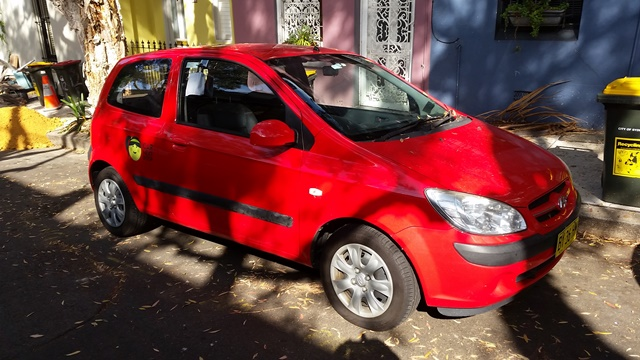Picture of Zoe's 2008 Hyundai Getz
