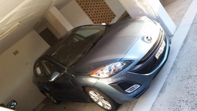 Picture of Elena's 2009 Mazda 3