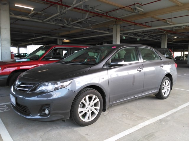 Picture of Phillip's 2010 Toyota Corolla