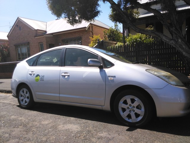 Picture of Toby's 2006 Toyota Prius