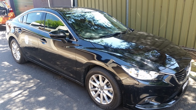 Picture of Peter's 2013 Mazda 6