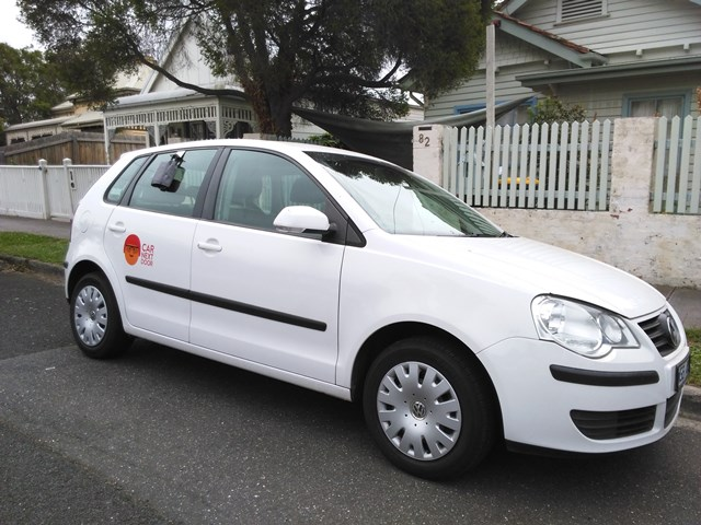 Picture of Doug's 2008 Volkswagen Polo