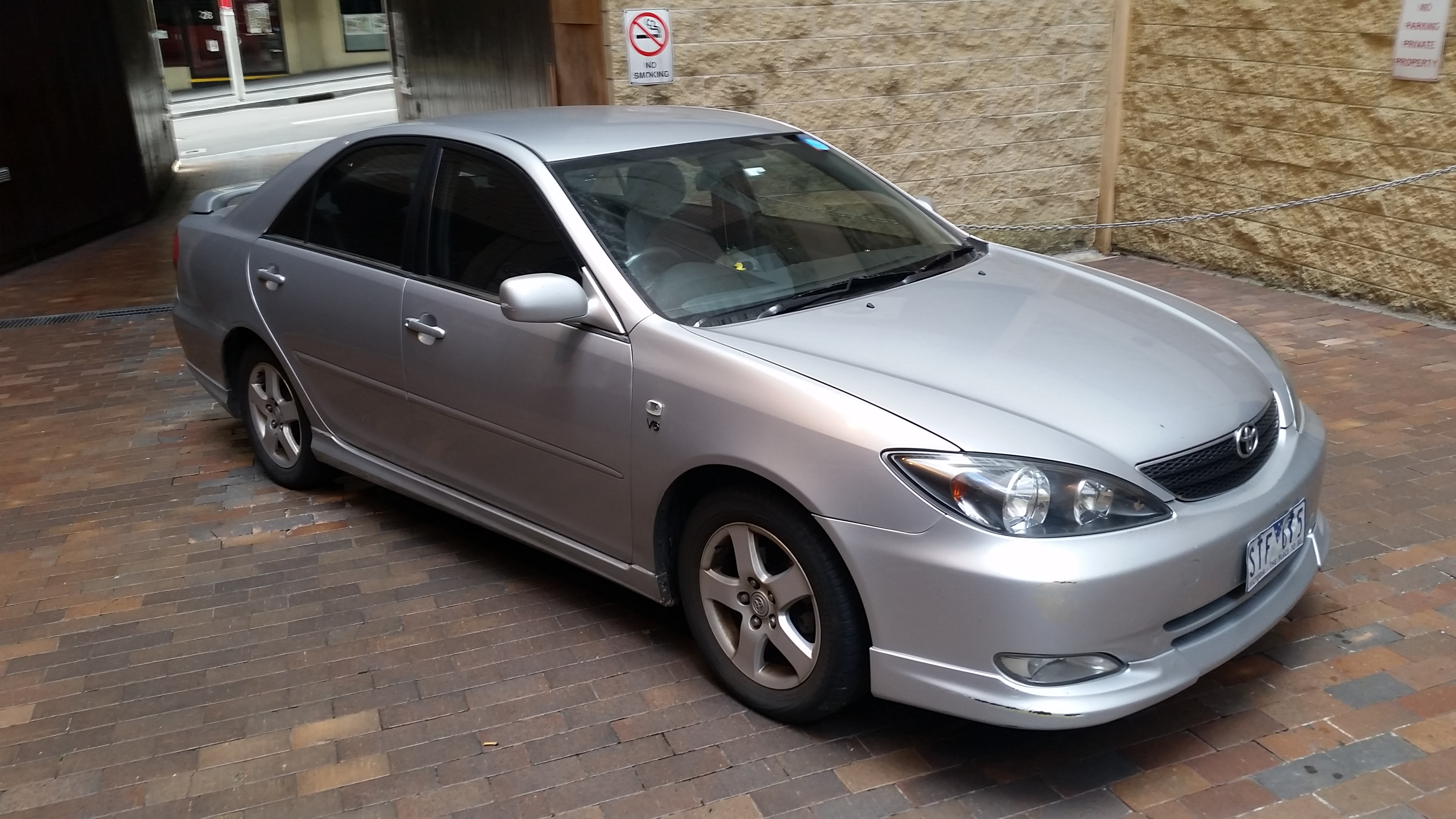 Picture of Chen's 2006 Toyota Camry