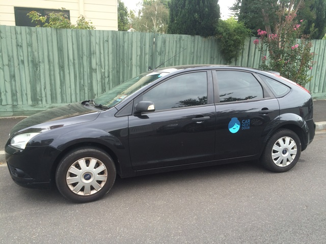 Picture of Catherine's 2009 Ford Focus