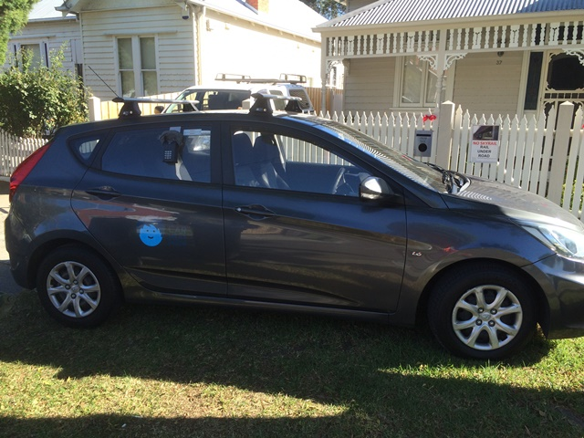 Picture of Stephen's 2011 Hyundai Accent