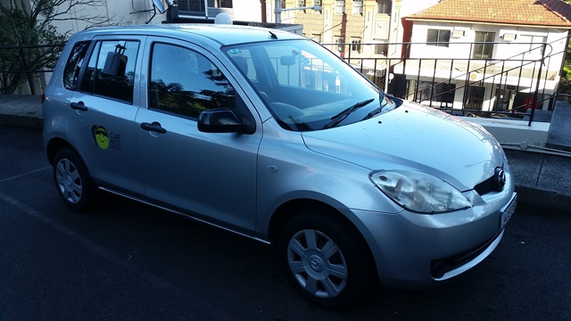 Picture of Bethany's 2005 Mazda 2