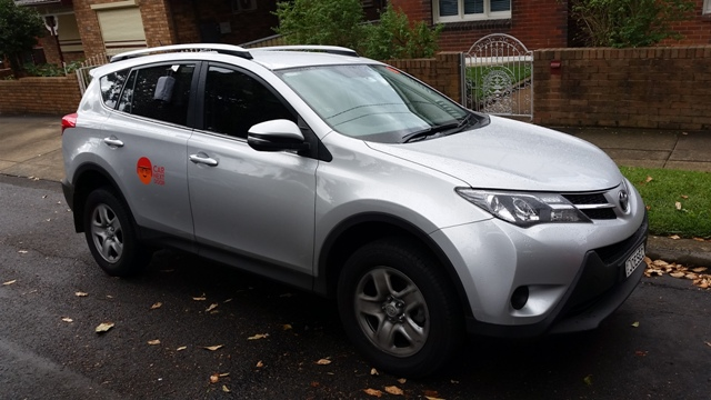 Picture of Joseph's 2013 Toyota Rav4