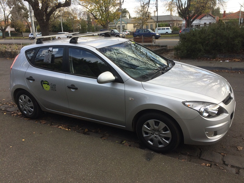 Picture of Sandra's 2012 Hyundai i30