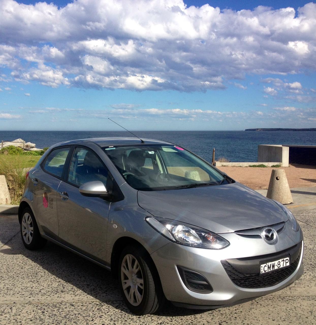 Picture of Michelle's 2013 Mazda Mazda 2