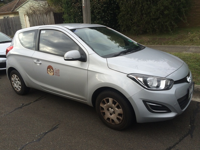 Picture of Kerri's 2014 Hyundai i20