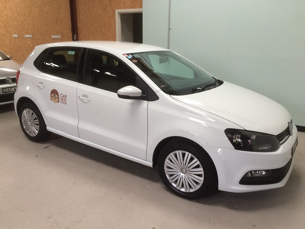 Picture of Splend's 2015 Volkswagen Polo