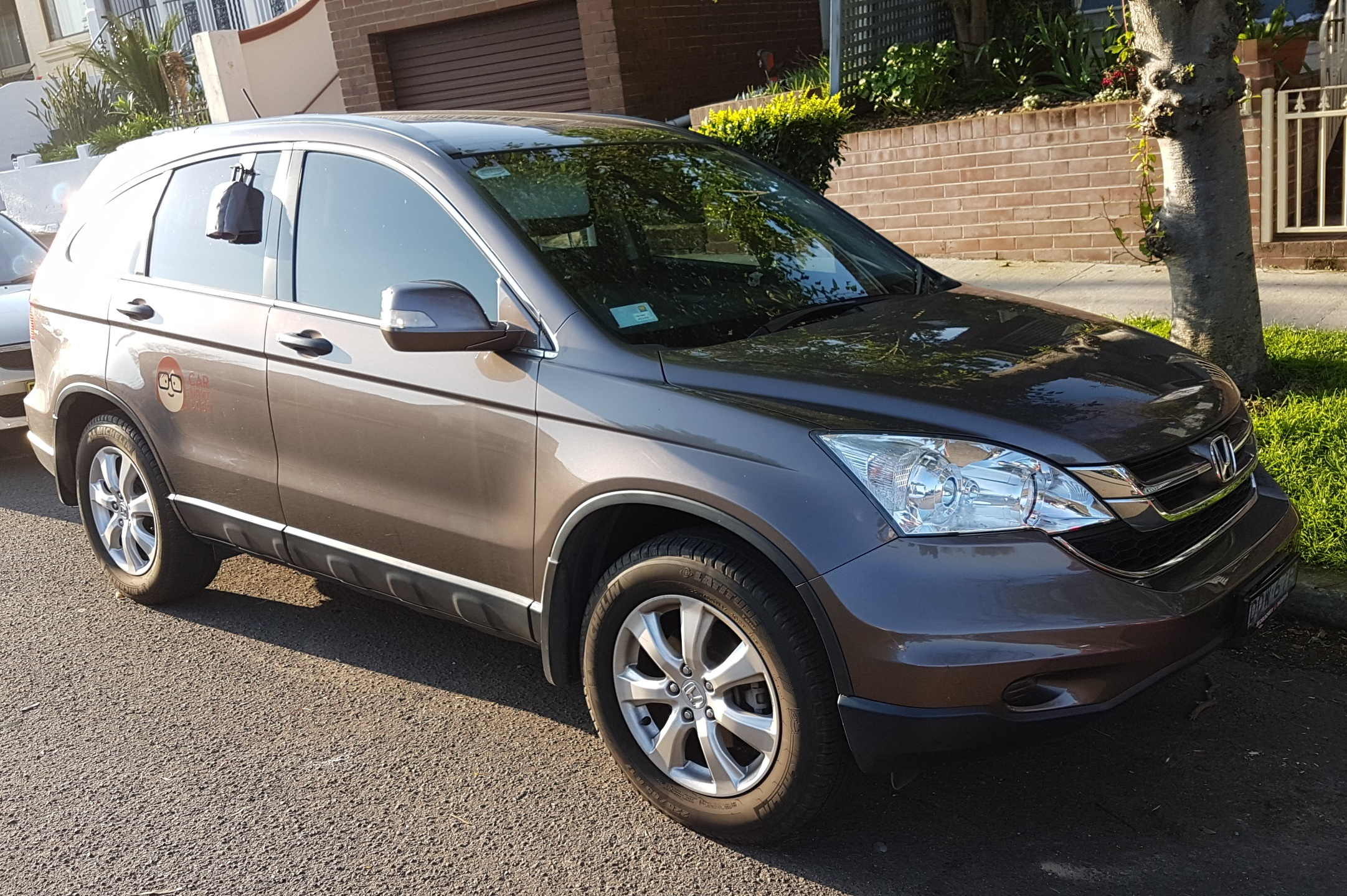 Picture of Louise's 2012 Honda CR-V