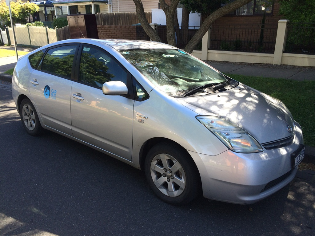 Picture of Shannan's 2006 Toyota Prius