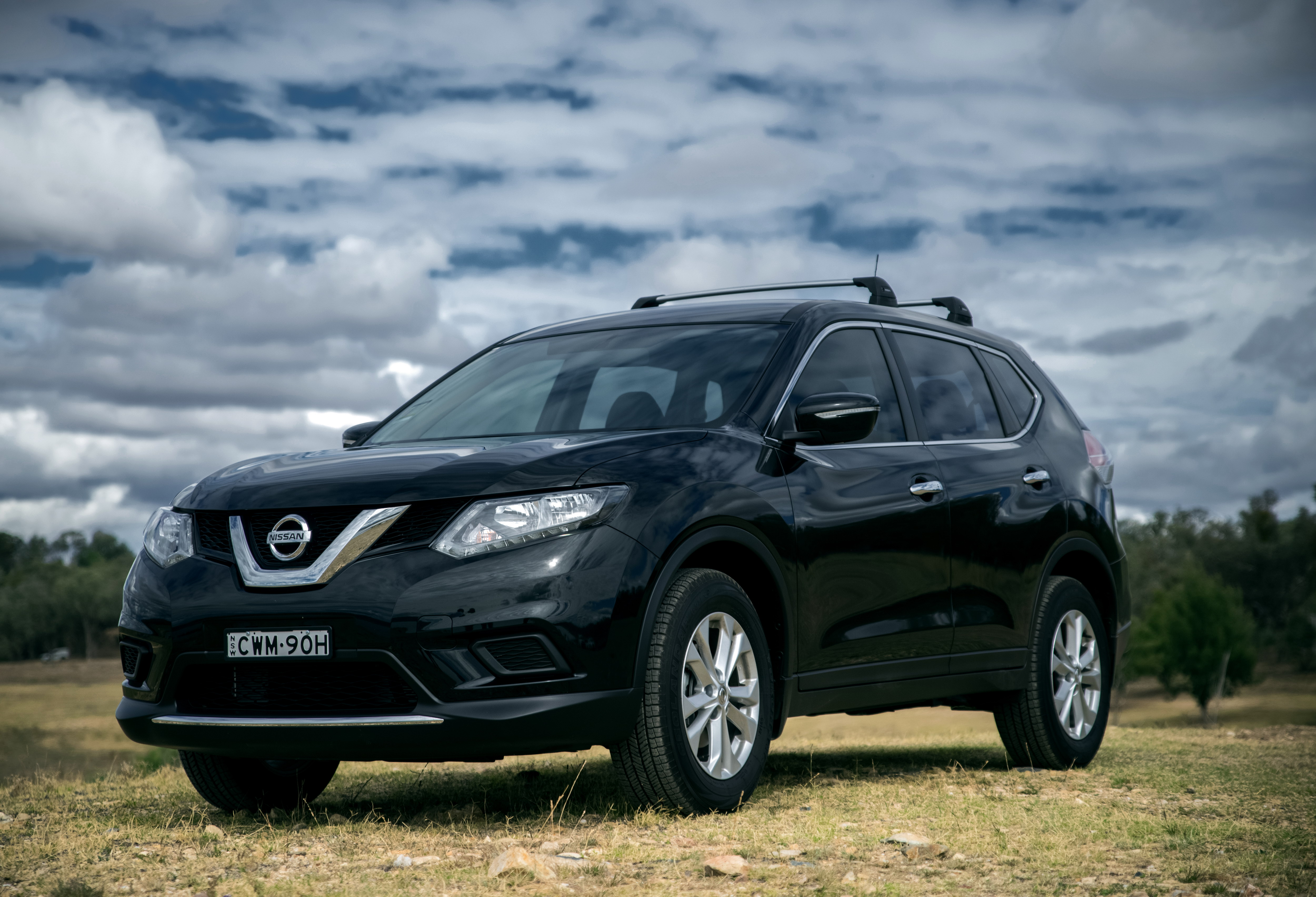 Picture of Eithan's 2014 Nissan Xtrail