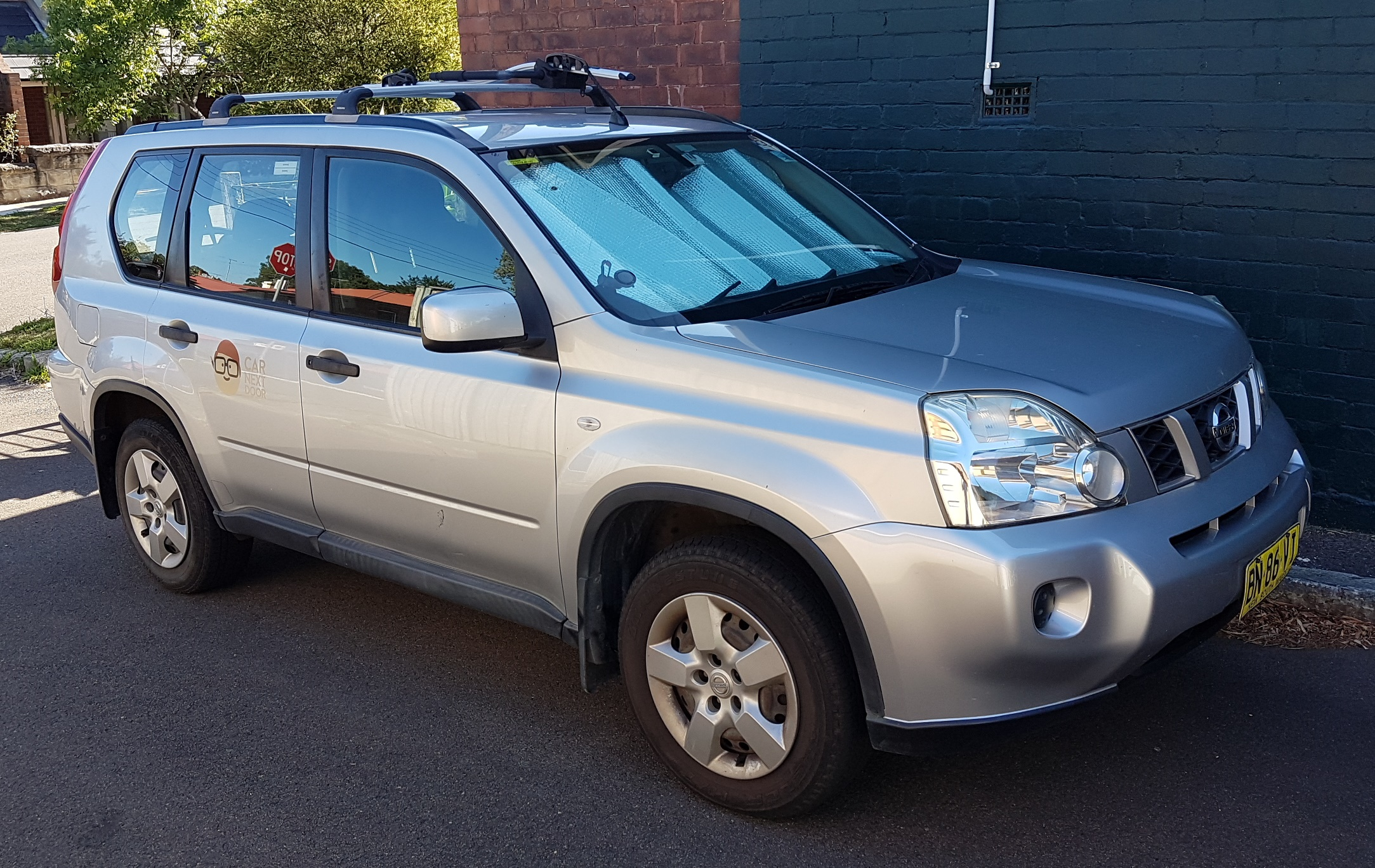 Picture of Richard's 2009 Nissan X-Trail