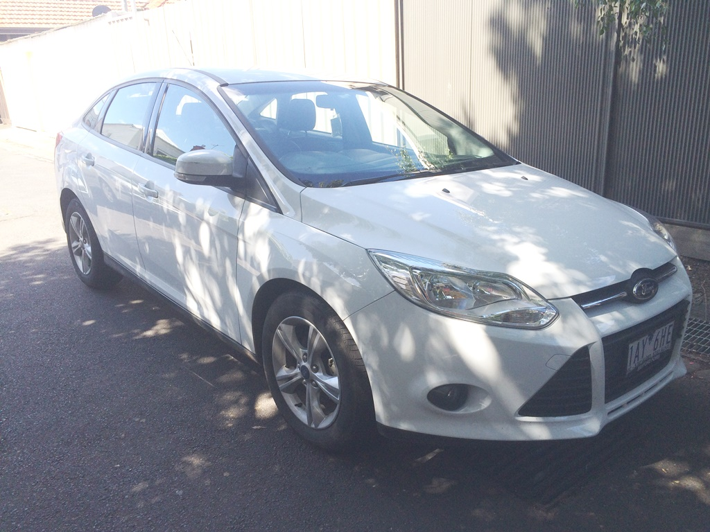Picture of Misty's 2013 Ford Focus