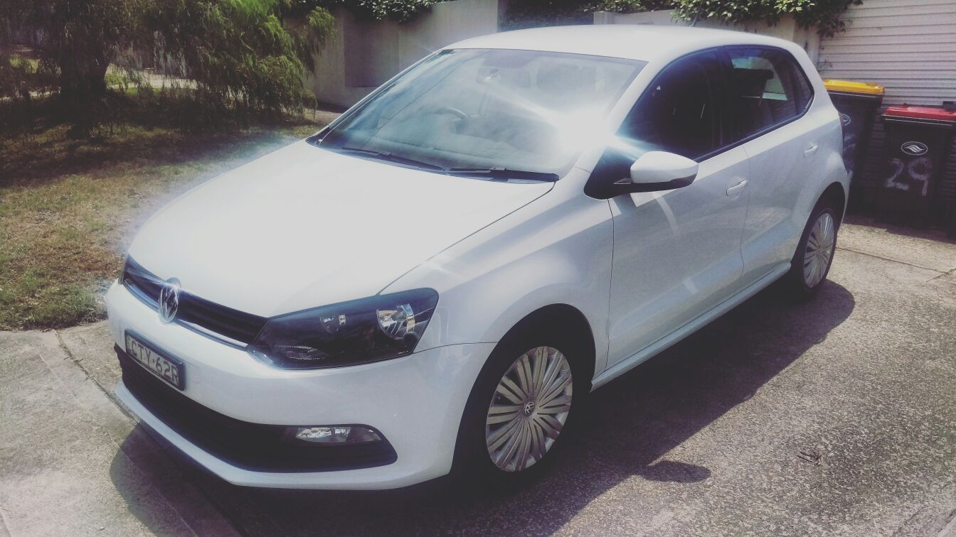 Picture of Louisa's 2014 Volkswagen Polo