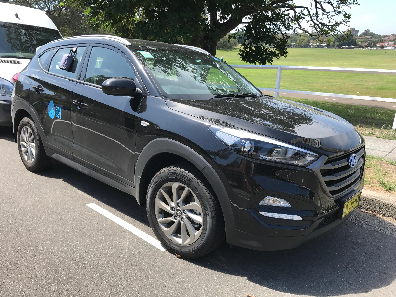 Picture of CarNextDoor's 2016 Hyundai Tucson