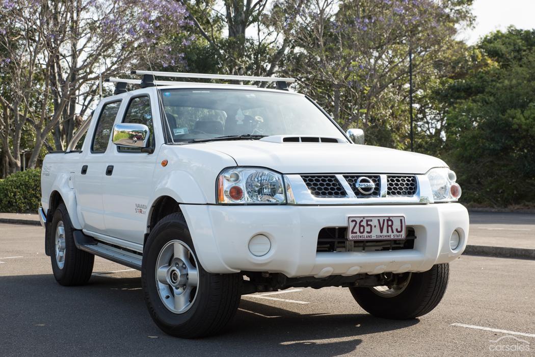 Picture of Vlad's 2009 Nissan Navara D22