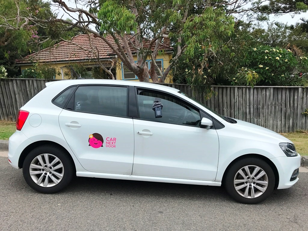 Picture of Sarah's 2016 Volkswagen Polo