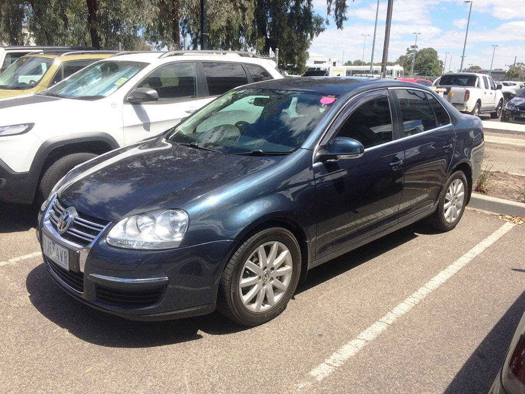 Picture of Rajat 's 2010 Volkswagen Jetta