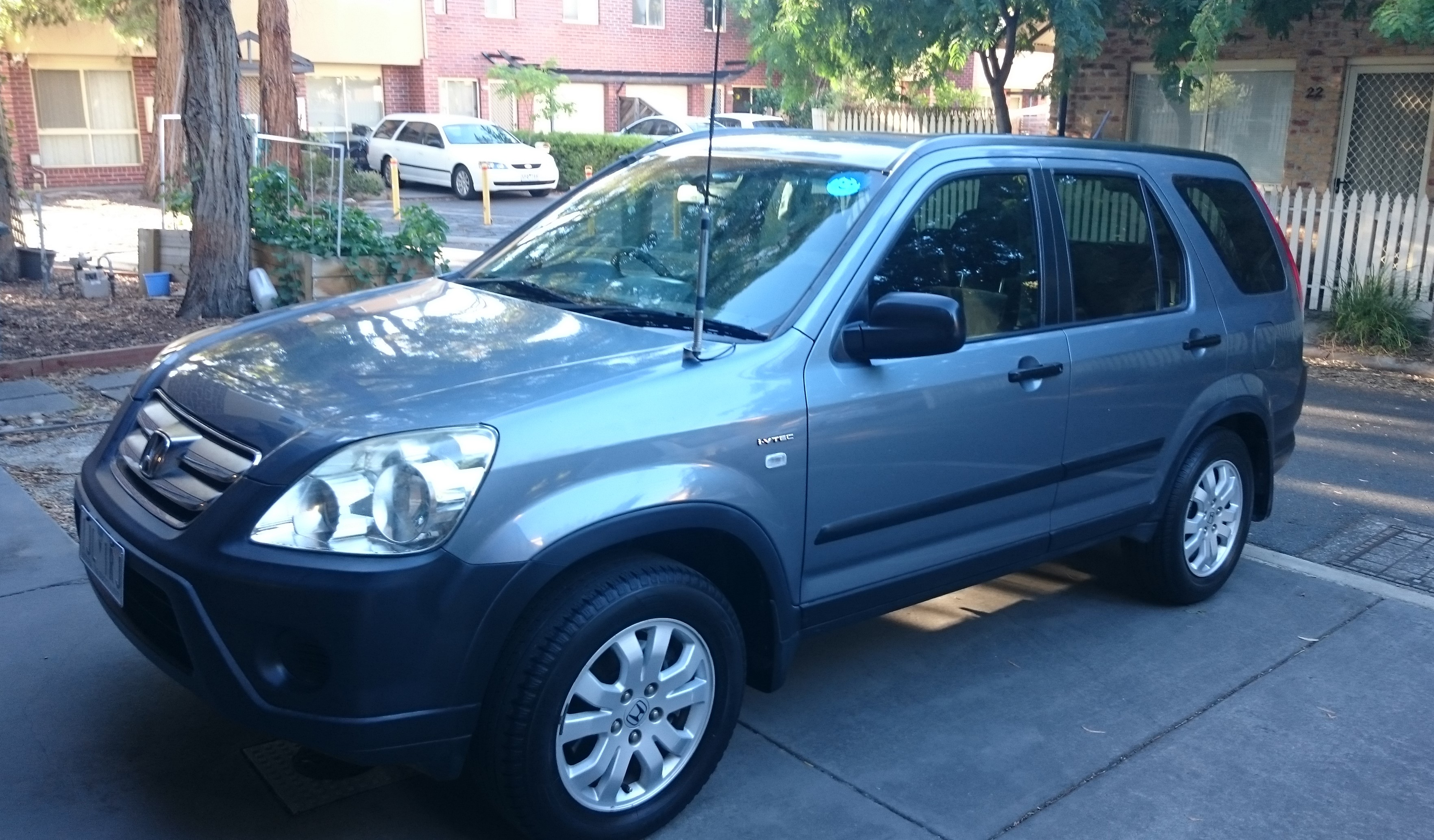Picture of Andrea's 2006 Honda CR-V