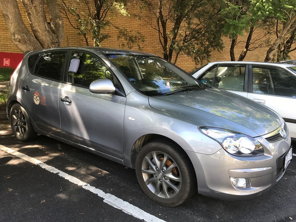 Picture of Chen's 2012 Hyundai i30