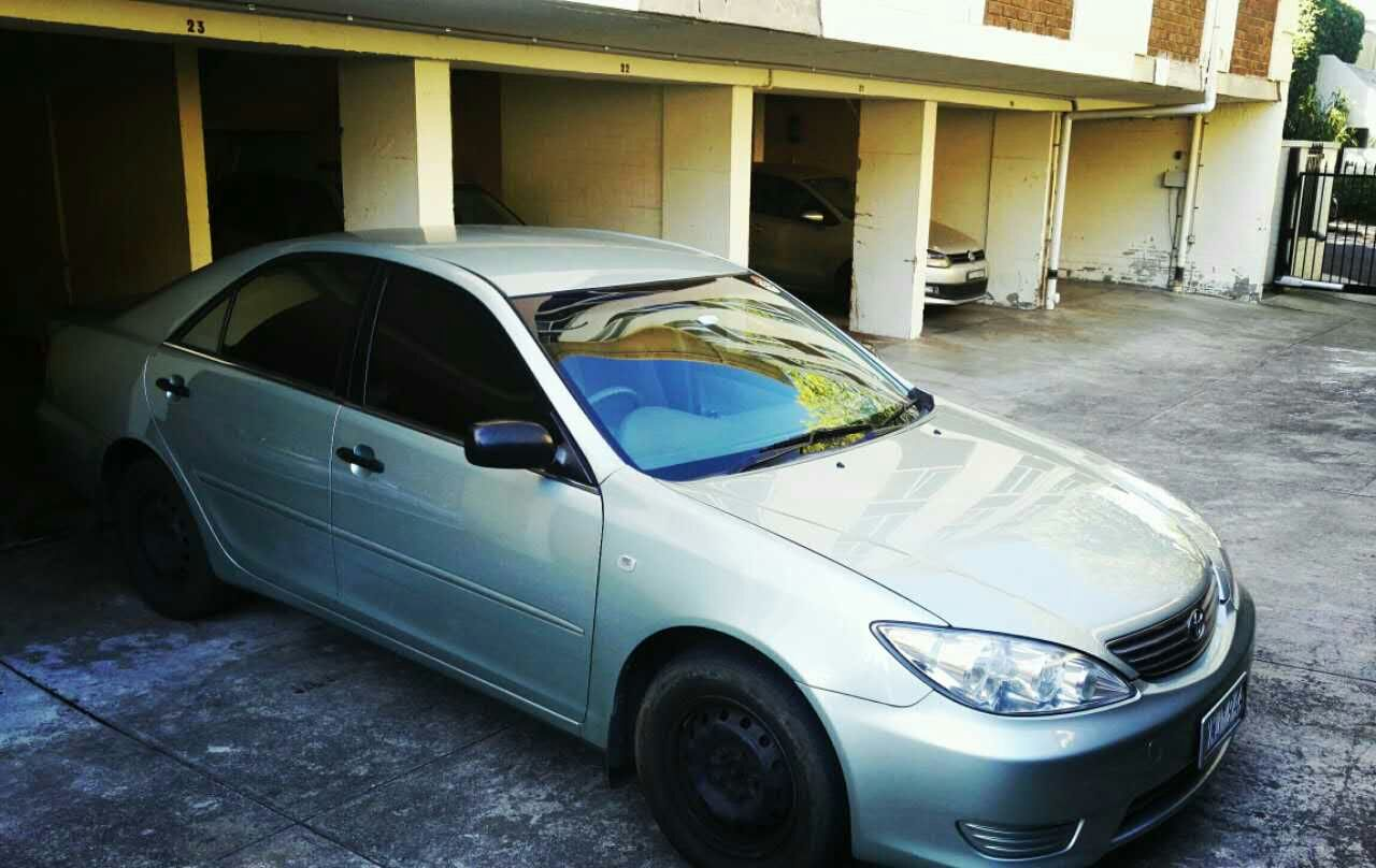 Picture of Jian's 2004 Toyota Camry