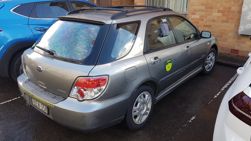 Picture of Md's 2006 Subaru Impreza