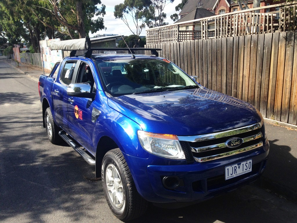 Picture of James' 2012 Ford Ranger