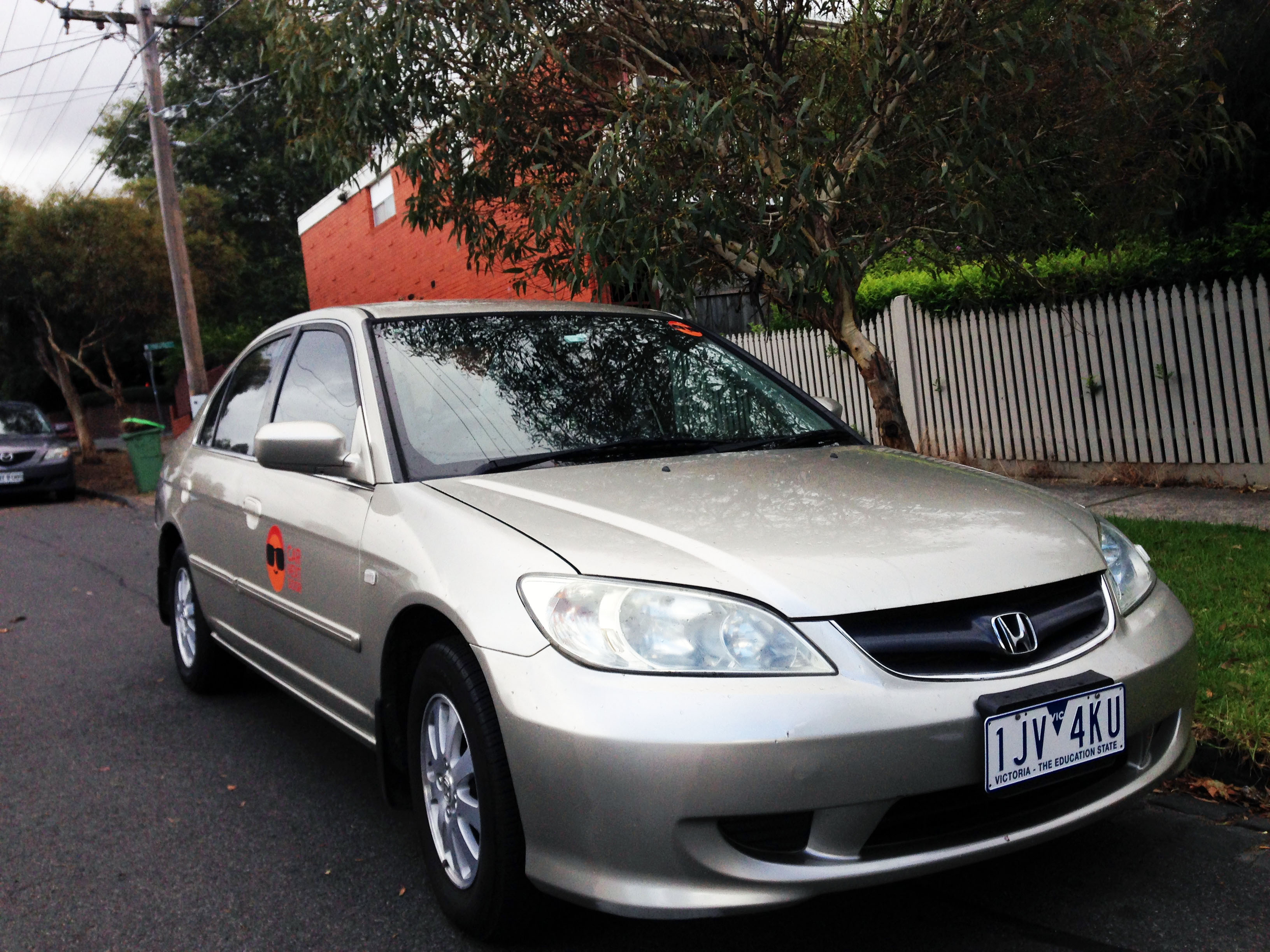 Picture of Lachlan's 2004 Honda Civic