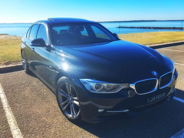 Picture of Jayson's 2012 BMW 320i