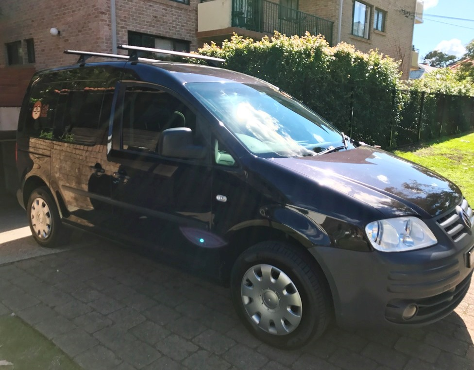 Picture of Stephane's 2006 Volkswagen Caddy