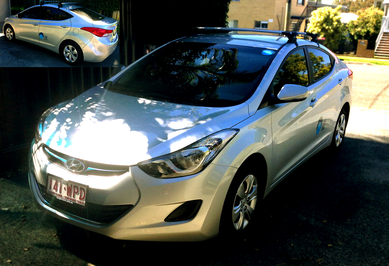 Picture of Ed's 2013 Hyundai Elantra