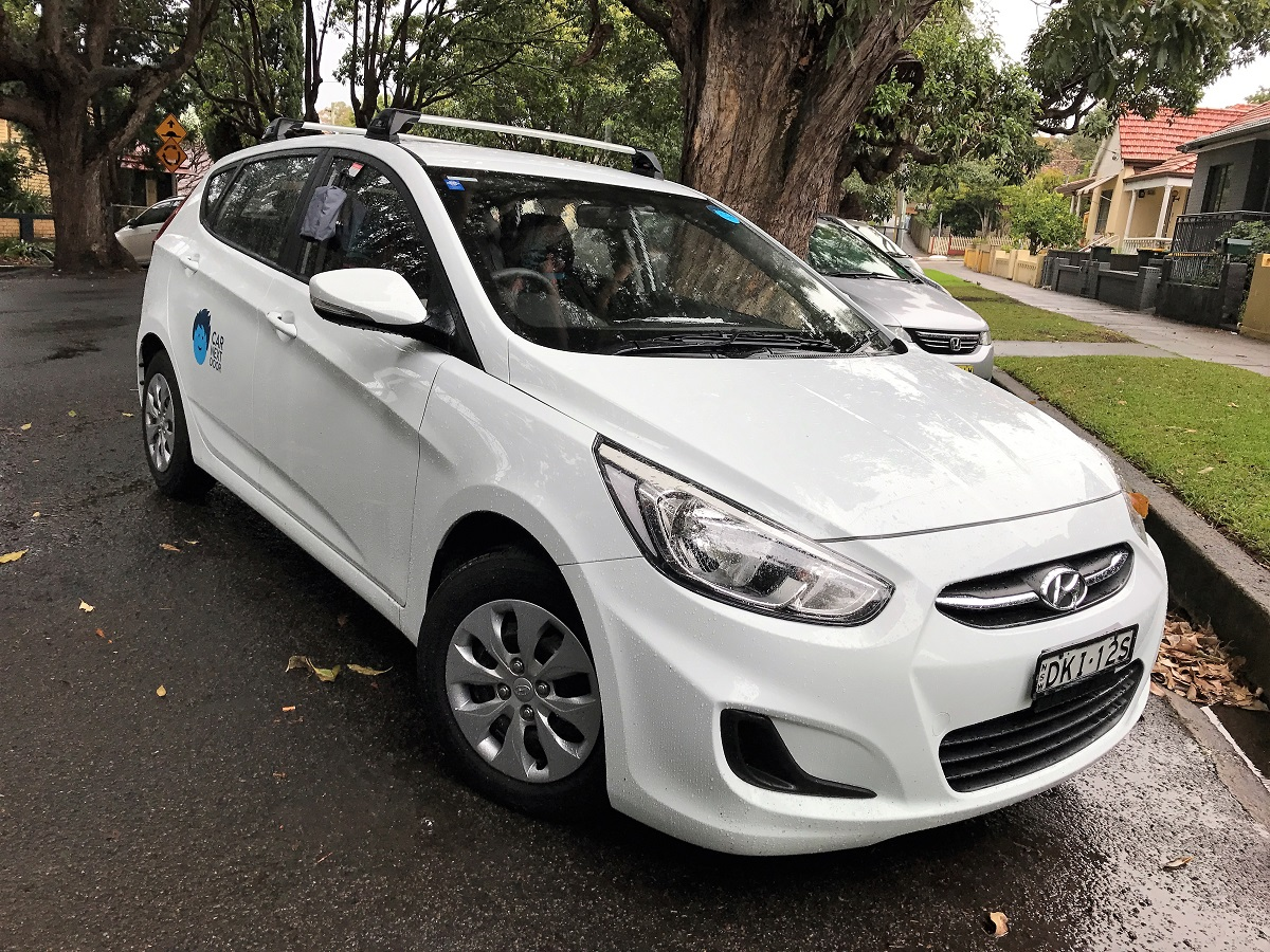 Picture of Fiona's 2016 Hyundai Accent