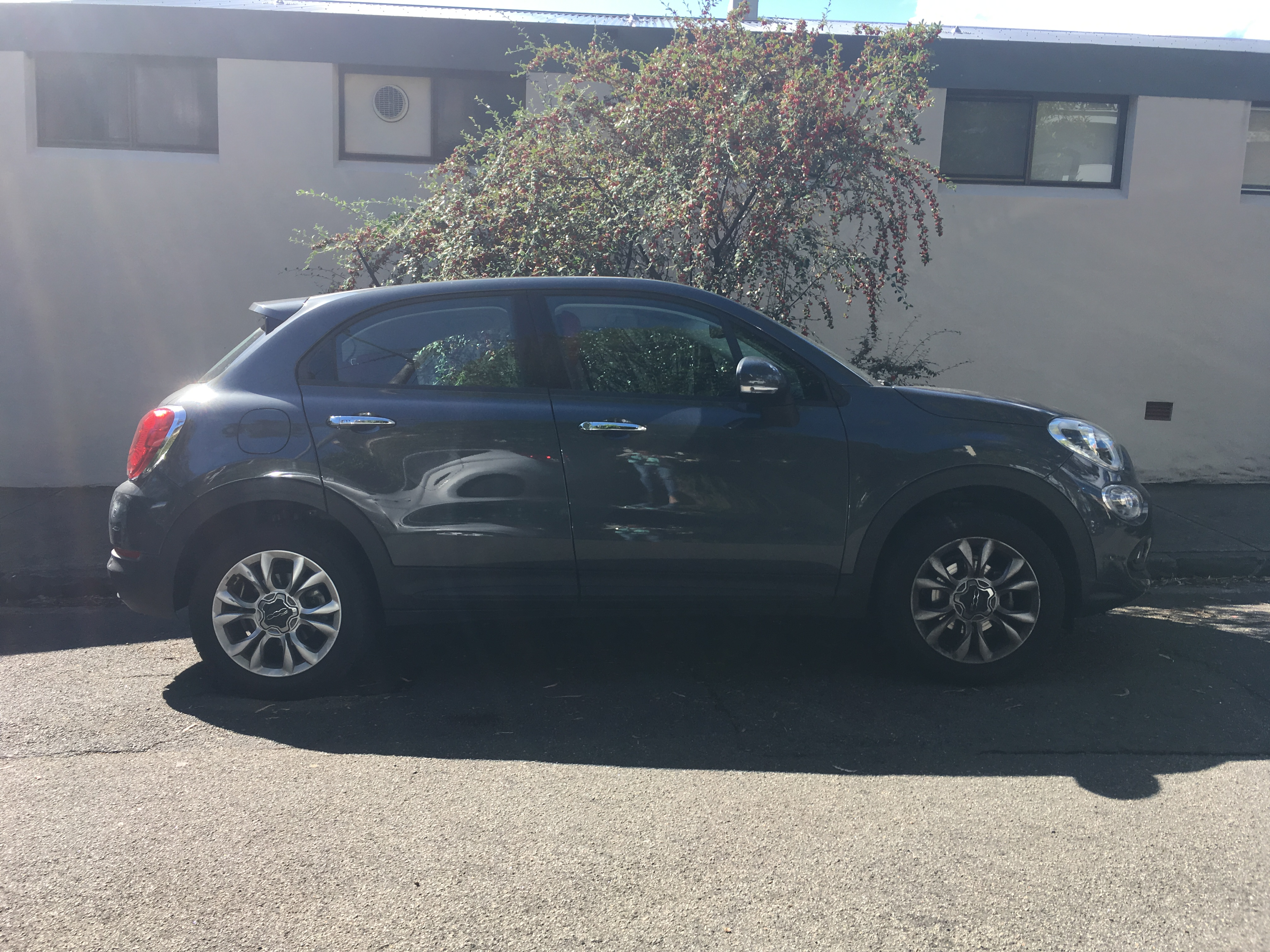 Picture of Louise's 2015 Fiat 500X
