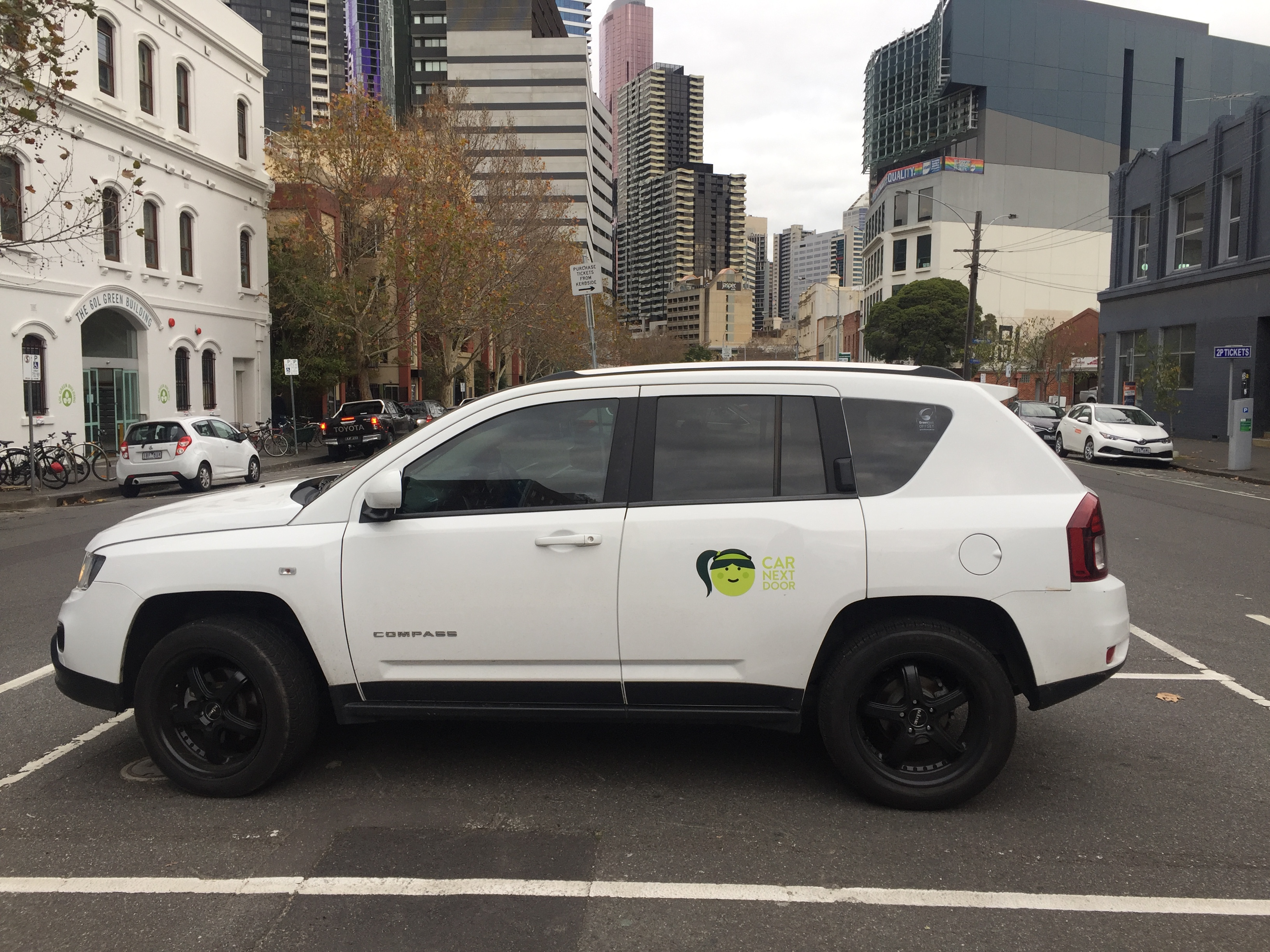 Picture of Rhonda's 2013 Jeep Compass