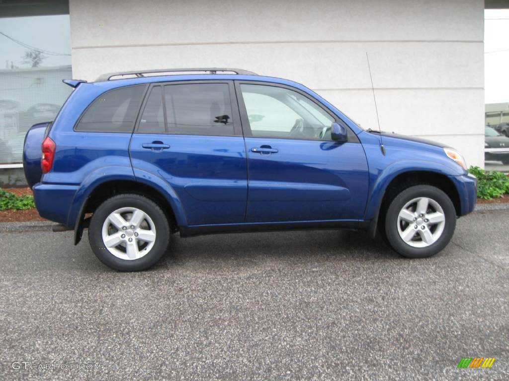 Picture of Naomi's 2005 Toyota Rav4