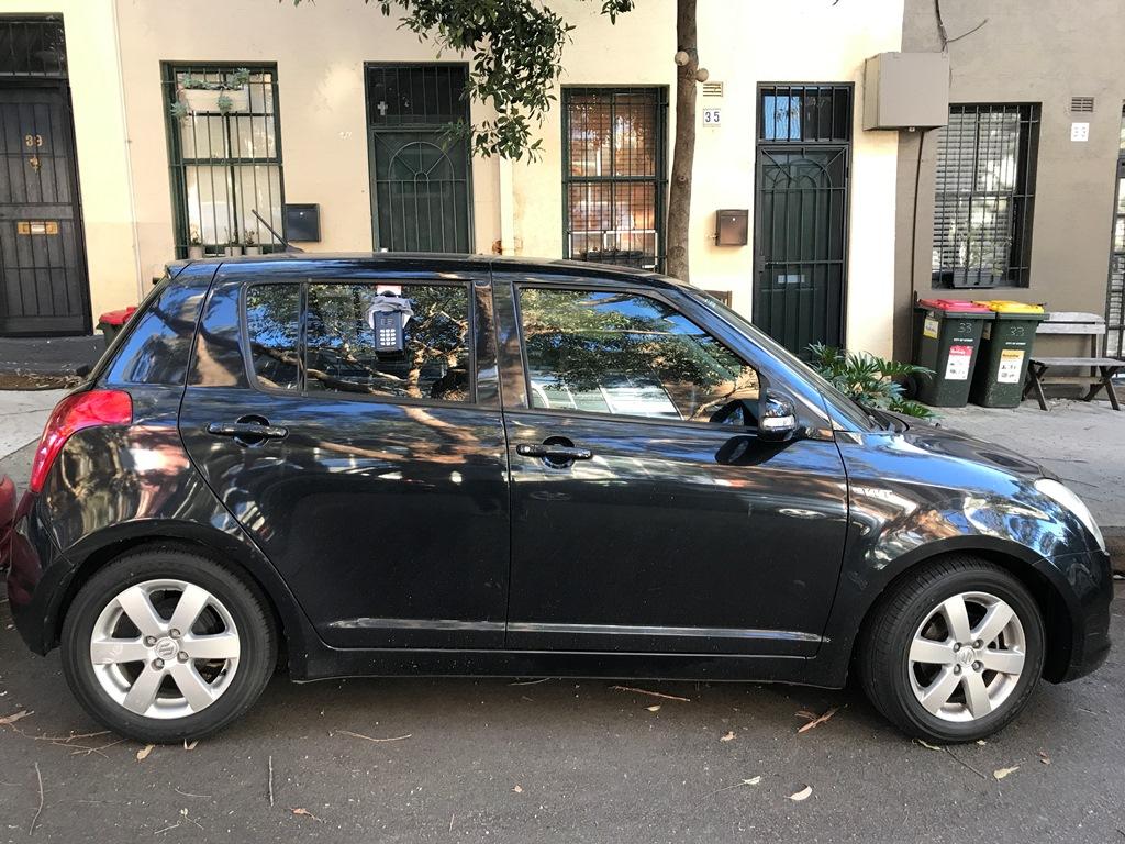 Picture of Rocco Giampiero's 2009 Suzuki Swift